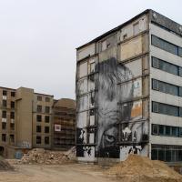 Berlin, Reste aus DDR-Zeiten