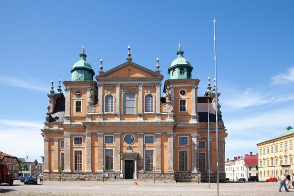 Kathedrale Kalmar