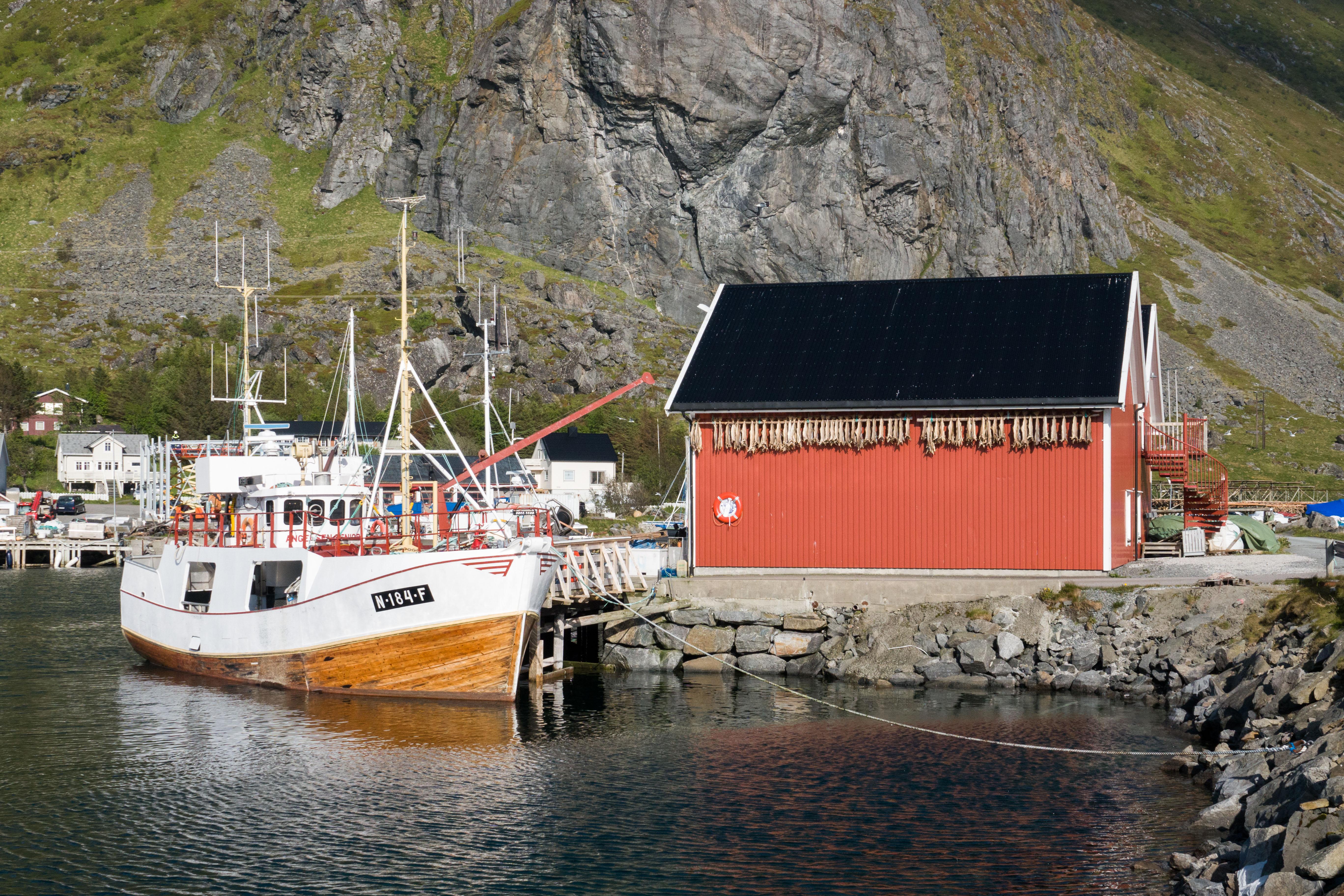 Ramberg, Lofoten, Norway_01