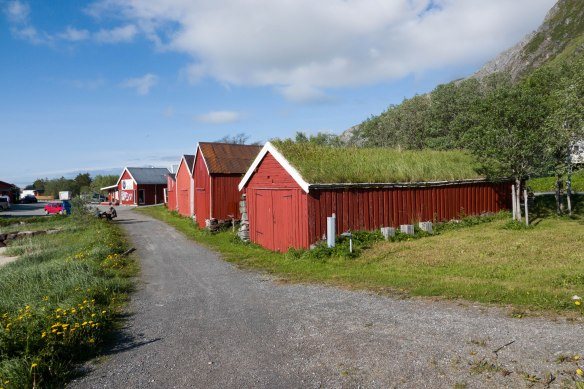 Ramberg, Lofoten, Norway_03
