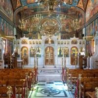 Panagia Evangelistria, Pigadia, Karpathos, Dodekanes, Greece