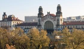 foto,photo,fotografie,photography,bilder,pictures,reisen,travel,sightseeing,Besichtigung,Urlaub,Holiday,Praha Hlavní Nádraží, Czechia,Canon Powershot G3X,Prag Hauptbahnhof,Tschechien