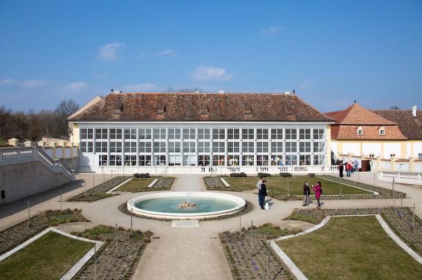 Schloss Hof, Marchfeldschlösser, Niederösterreich_01