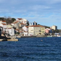 Valun, Cres, Croatia
