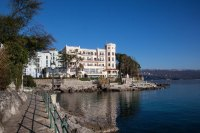 foto,photo,fotografie,photography,bilder,pictures,reisen,travel,sightseeing,ferien, holidays,Besichtigung,Hotel Miramare, Lungo Mare, Opatija, Kroatien, Croatia (Canon 5DM2_IMG_0506)