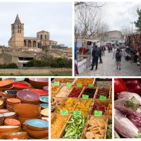 Sineu, Weekly Market, Mallorca, Balearic Islands, Spain